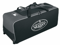 Louisville 5 Ton Wheeled Bag WTL9503 - Black