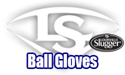 7 Louisville Ball Gloves