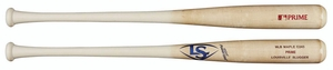 Louisville C243 Natural High Gloss Barrel / Natural Handle Wood Bat WTLWPM243A16