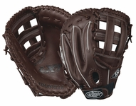 "Louisville LXT Series 13"" Softball 1st Base Mitt WTLLXRF17BM (2017)"