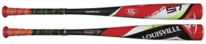 Louisville Omaha 517 BBCOR Bat -3oz WTLBBO5173 (2017) Blem W/Warranty
