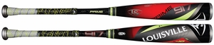 "Louisville Prime 917 2-5/8"" Big Barrel USSSA Bat WTLSLP9170 -10oz (2017)"