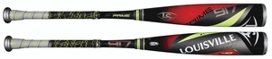 "Louisville Prime 917 2-3/4"" Big Barrel USSSA Bat WTLSLP917X -10oz (2017)"