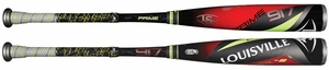 "Louisville Prime 917 2-5/8"" Big Barrel USSSA Bat WTLSLP9178 -8oz (2017)"