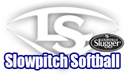 2 Louisville Slowpitch Softball Bats
