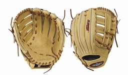 "Louisville Slugger 125 Series 12.5"" Outfield Glove WTL12RB17125 (2018)"