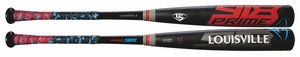 Louisville Prime 918 BBCOR Bat WTLBBP918B3 -3oz (2018) -- 34 Inch Only