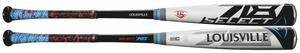 Louisville Select 718 Baseball Bat WTLBBS718B3 -3oz (2018)
