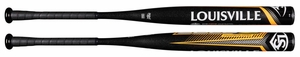 Louisville Slugger Solo Z Slowpitch Bat End-loaded USSSA WTLSOU16PL (2016)