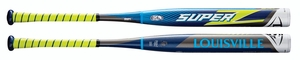 Louisville Slugger Super Z Balanced Slowpitch Bat USSA WTLSZU17B (2017)