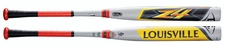 Louisville Z4 Balanced Slowpitch Bat USSSA WTLZ4U17B (2017)