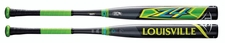 Louisville Slugger Z4 Slowpitch Bat End-loaded USSSA WTLZ4U17E (2017)