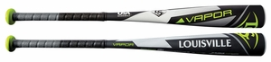"Louisville Vapor 2-5/8"" Youth USA Bat WTLUBVA18B9 -9oz (2018)"