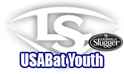 5 Louisville Youth USA Bats