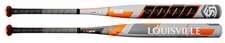 Louisville Z-1000 Slowpitch Bat End-loaded USSSA WTLSZU18P (2018)