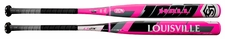 Louisville Z-1000 Slowpitch Bat Power-Loaded USSSA WTLSZU18P (2018)