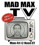 MAD MAX TV: USA Bats Overview