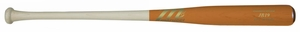 Marucci JB19 Wood Bat - Natural / Walnut