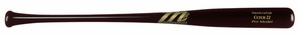 Marucci Cutch 22 Pro Model Wood Bat