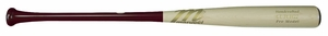 Marucci Cutch 22 Wood Bat - Cherry / Natural