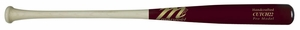 Marucci Cutch 22 Wood Bat - Natural / Cherry