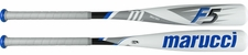 "Marucci F5 2-3/4"" Big Barrel USSSA Bat MSBF5X10 -10oz (2018)"