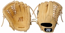 "Marucci Founders Series 11.5"" Infielders Ball Glove M13FG1150T (2017)"