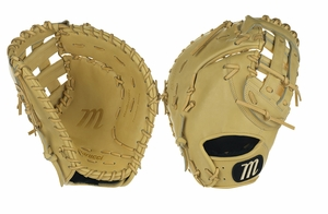 "Marucci Founders' Series 13"" First Base Mitt MFGFS13001B-CAM"