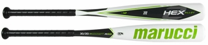 "Marucci Hex Alloy 2 2-3/4"" Big Barrel USSSA Bat MSBHA2X10 -10oz (2018)"