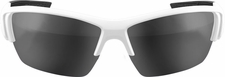 Marucci MV108 White/Gray Performance Sunglasses