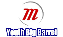 Marucci Big Barrel Bats