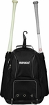 Marucci Travel Ball Bat Pack - Black