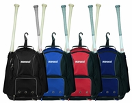 Marucci Travel Ball Bat Packs