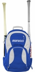 Marucci Verse Batpack Royal Blue