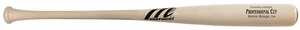 Marucci Whitewash Professional Cut Maple Wood Baseball Bat