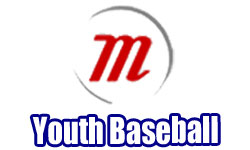 Marucci Youth Bats