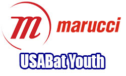 Marucci Youth USA Bats
