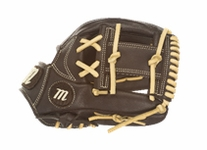 "Marucci Youth Founders' Series 11"" Infield Glove MFGY1100I-BR-CAM (2013)"