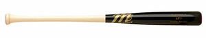 Marucci Youth Wood Bat Natural/Black AP5