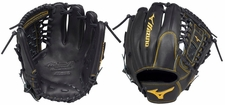 "Mizuno Pro Limited Edition 12"" Pitcher's Glove GMP100JBK (2018)"