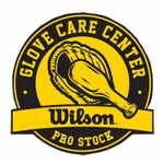 Official Wilson Pro Stock Glove Care Center