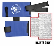 Pro Ice - PI 221 Ice Insert Set for Youth Shoulder/Elbow Cold Therapy Wrap PI 220