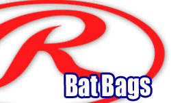 Rawlings Bat Bags