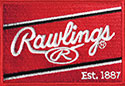 Rawlings Bats, Ball Gloves and Accessories
