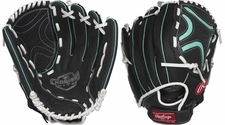 "Rawlings Champion Lite 12"" Softball Outfield Glove CL120BMT (2018)"