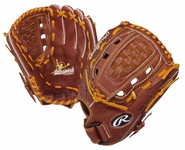 "Rawlings Fast Pitch Series 12"" Fastpitch Softball Glove FP120"