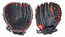 "Rawlings Gamer 12.5"" Pitcher / Outfield Glove GSB125FS (2017)"