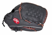 "Rawlings Gamer 12"" Infield / Pitcher Glove GSB120FS (2017)"