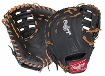 Rawlings Gamer Series 12.5in 1st Base Mitt GFM18B (2017)