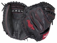 Rawlings Gamer Series 32in Youth Catcher's Mitt GCM32PTB (2017)